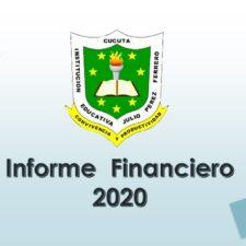 Rendición de Cuentas a 6 de agosto de 2020